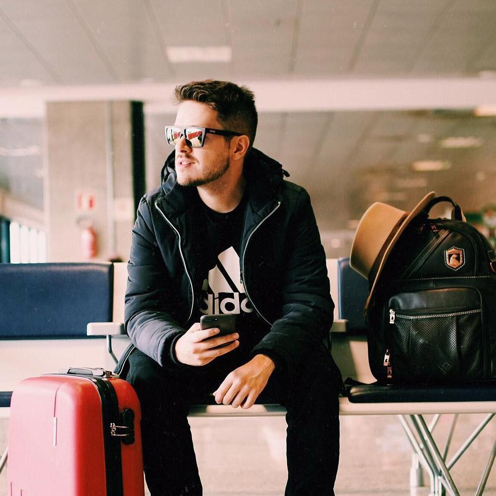 Um Viajante